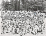 Camp Paivika Session 1 - 1967