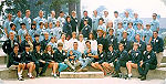 Camp Paivika Staff - 1968